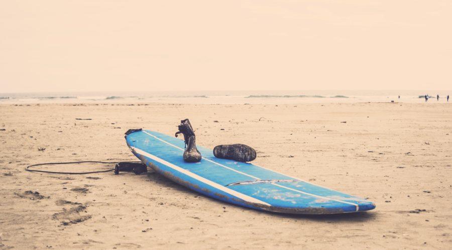 初心者のためのサーフボード選びガイド