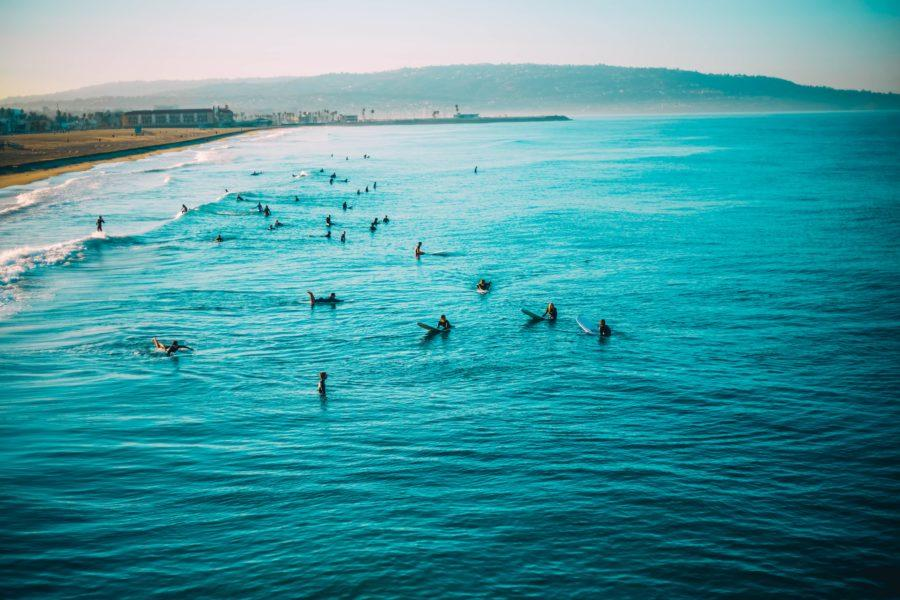 サーフィンあるある