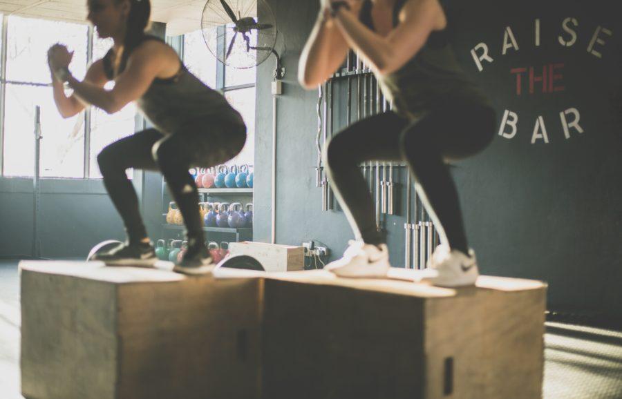 適度な筋力を付けることで腰痛予防になる