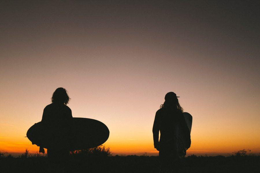 ローカルとビジターが平和にサーフィンを楽しむためのたった1つの方法
