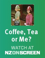 Coffee. Tea or Me? - Television | NZ On Screen