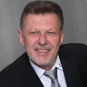 Willkommen im Team – Thomas Ruf