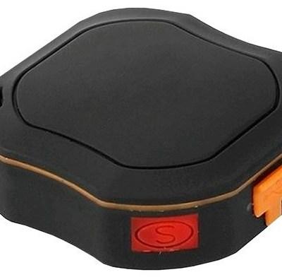 PT880 GPS tracker