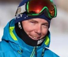 Brendan Reeves – Ski Trainer