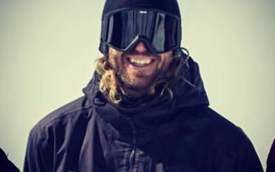 Sean Thompson – Snowboard Committee Member