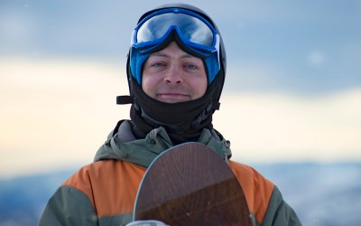 Keith Stubbs – Snowboard Division Rep
