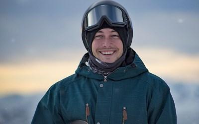Leo Carey – Snowboard Trainer