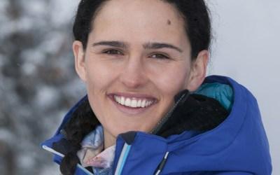 Emilie Tait-Jamieson – Ski Trainer