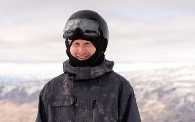 Greg Samson – Snowboard Trainer