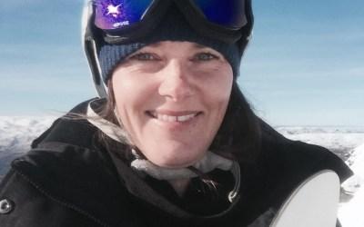 Claire Dooney – Snowboard Committee Member