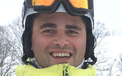 Harry McFadden – Ski Trainer