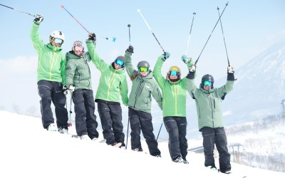Niseko Black are recruiting for 2019/20 Season