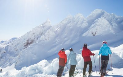 Whakapapa Ski and Ride – Looking for Qualified or Unqualified Instructors