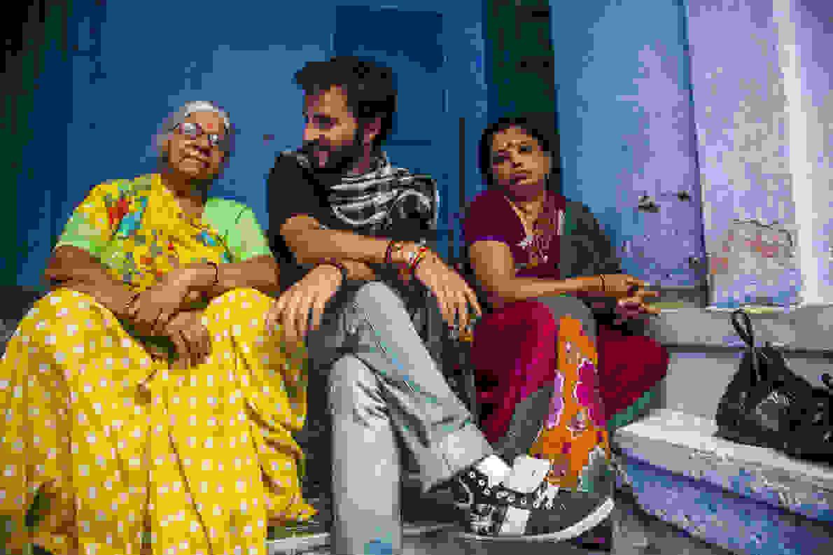 δωρεάν Ινδικό χριστιανικό ραντεβού γνωριμιών