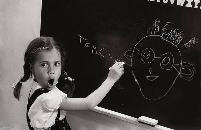 Τα 9 χαρακτηριστικά ενός σπουδαίου Δασκάλου