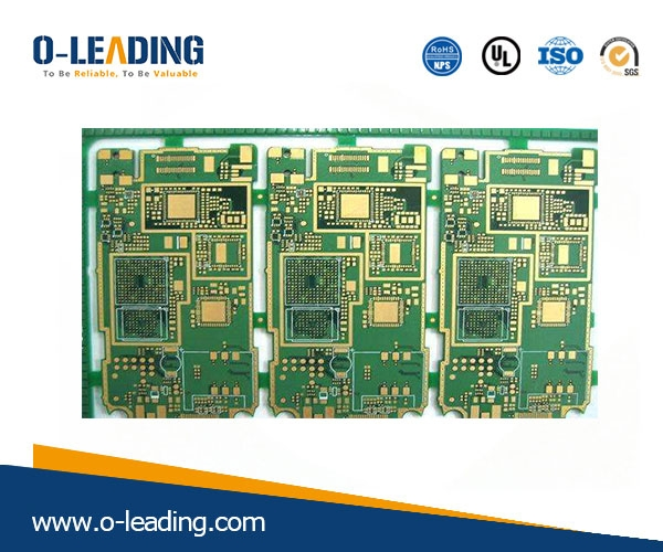 Circuit Board Pcb Fabricate In China Buy Printed Circuit Board