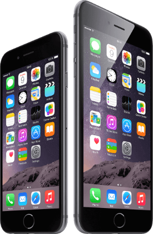 iPhone 6 Overview