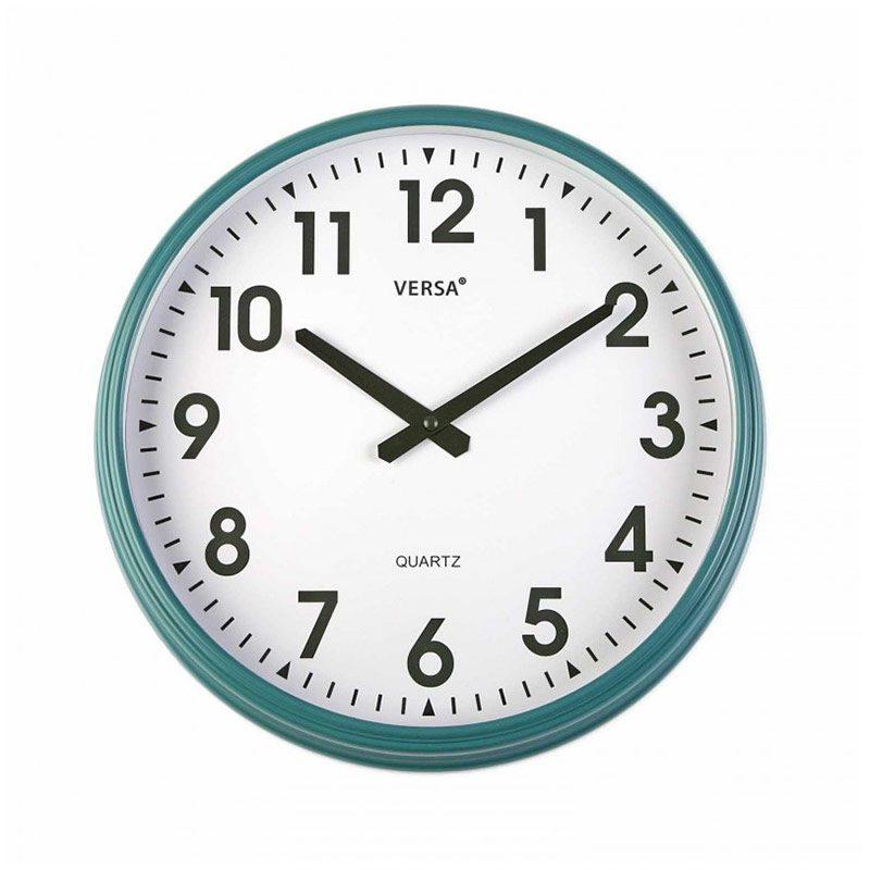 Reloj de pared estilo Retro  o2lifestyle