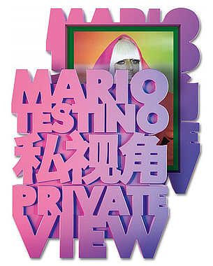 "Mario Testino ""Private View"""