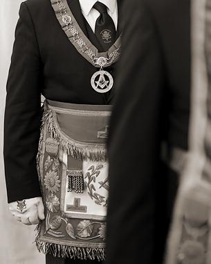 Tercer monográfico de O2 Magazine que incluye siete textos de investigación sobre masonería, coordinados por el reconocido especialista en masonería, Manuel de Paz-Sánchez.  Photo: © Jordi Verdés Padrón/O2 Magazine