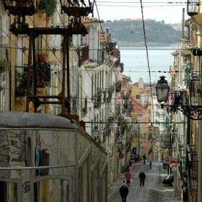 Querida Lisboa...