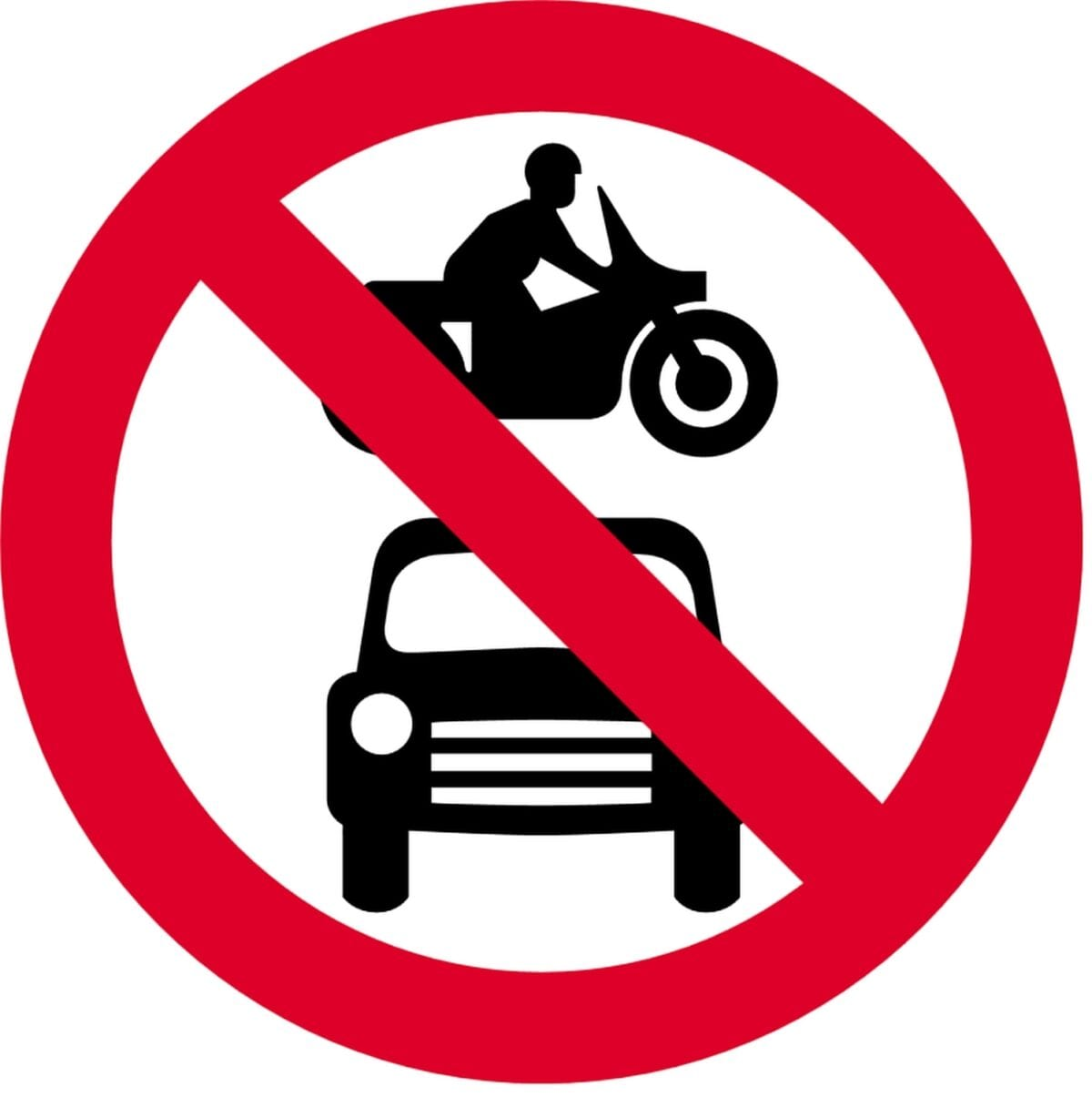 No Sign Of Knowledge 90 Of Road Users Find Road Signs Confusing On2wheels
