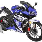 Motorini MT125RRi