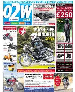O2W September cover