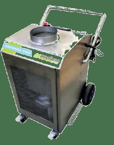 generatore ozono AriaSANA 6400