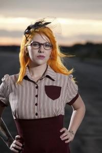 framers lunette femme