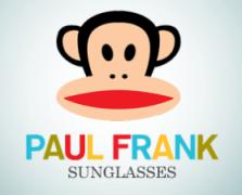 lunette de soleil paul frank