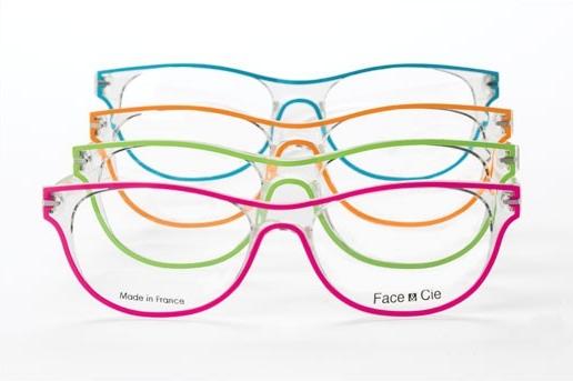 e3df123aca9c64 Face Cie custom votre visage ! • o30 l Opticien à Bayonne