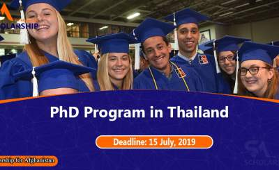 PhD in Economics at university of Thai Chamber of Commerce