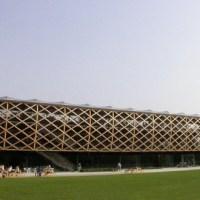 GU Muster und Design Center Hugo Boss Coldrerio | oa.sys