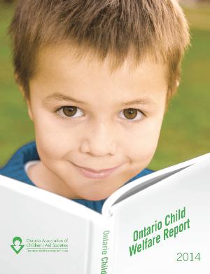 child welfare report english