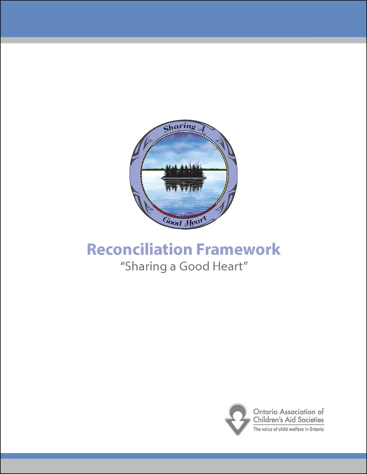 Sharing a Good Heart: Reconciliation Framework