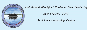 Second annual Indigenous Youth-in-Care Gathering