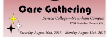 First annual Aboriginal Youth-in-Care Gathering
