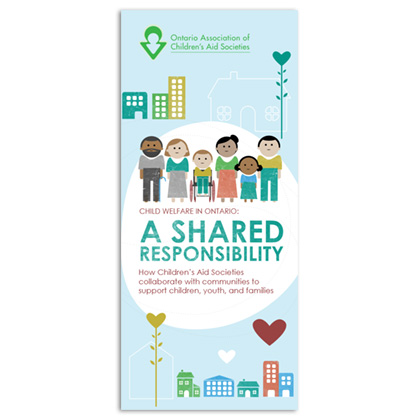 Ontario Association of Children's Aid Societies