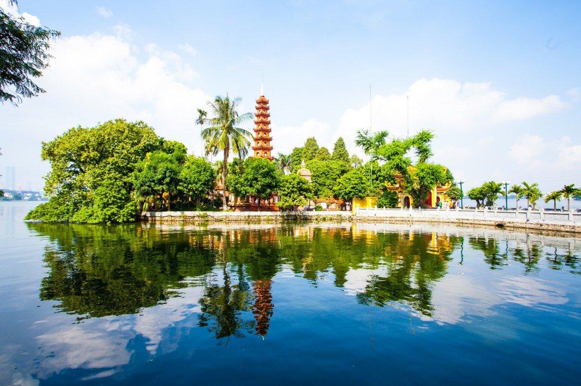 Rondreis Maak kennis met het mooiste van Vietnam Oadnl