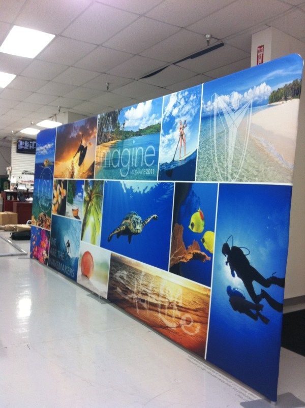 Events & Venues - Oai Large Format Printing