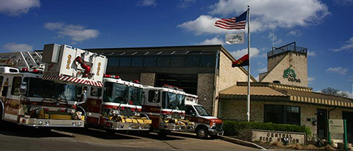 North Oaks Emergency Room