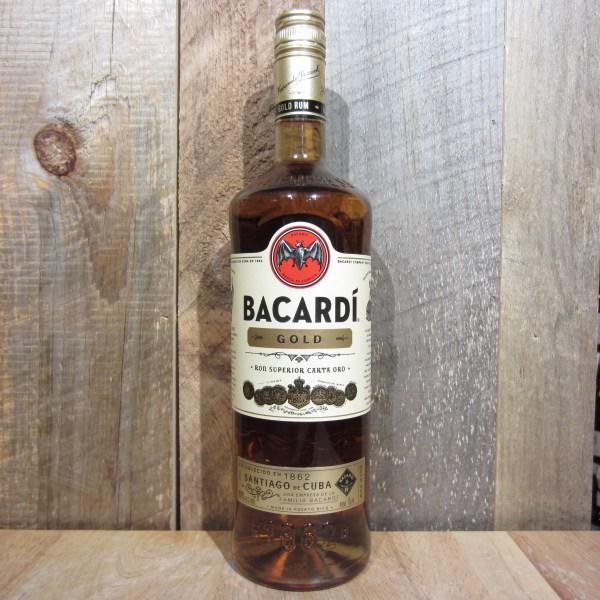 Bacardi Gold Rum Price