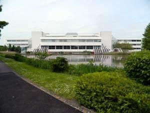 Nationwide HQ, Swindon
