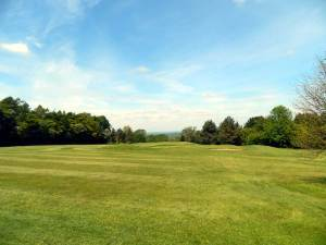 C039 Golf Course, Blunsden House Hotel, Swindon