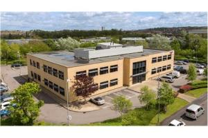 Plot 1200 Delta Business Park, Swindon
