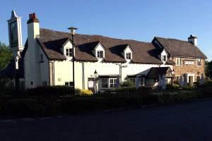 The Fox Den Pub, Filton, Bristol
