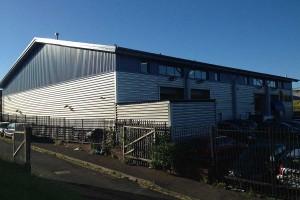 C124 Warehouse  Fishponds Trading Estate
