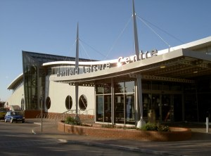 C167 Horfield Leisure Centre