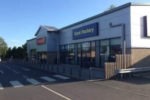 C265 Channons Hill Retail Park